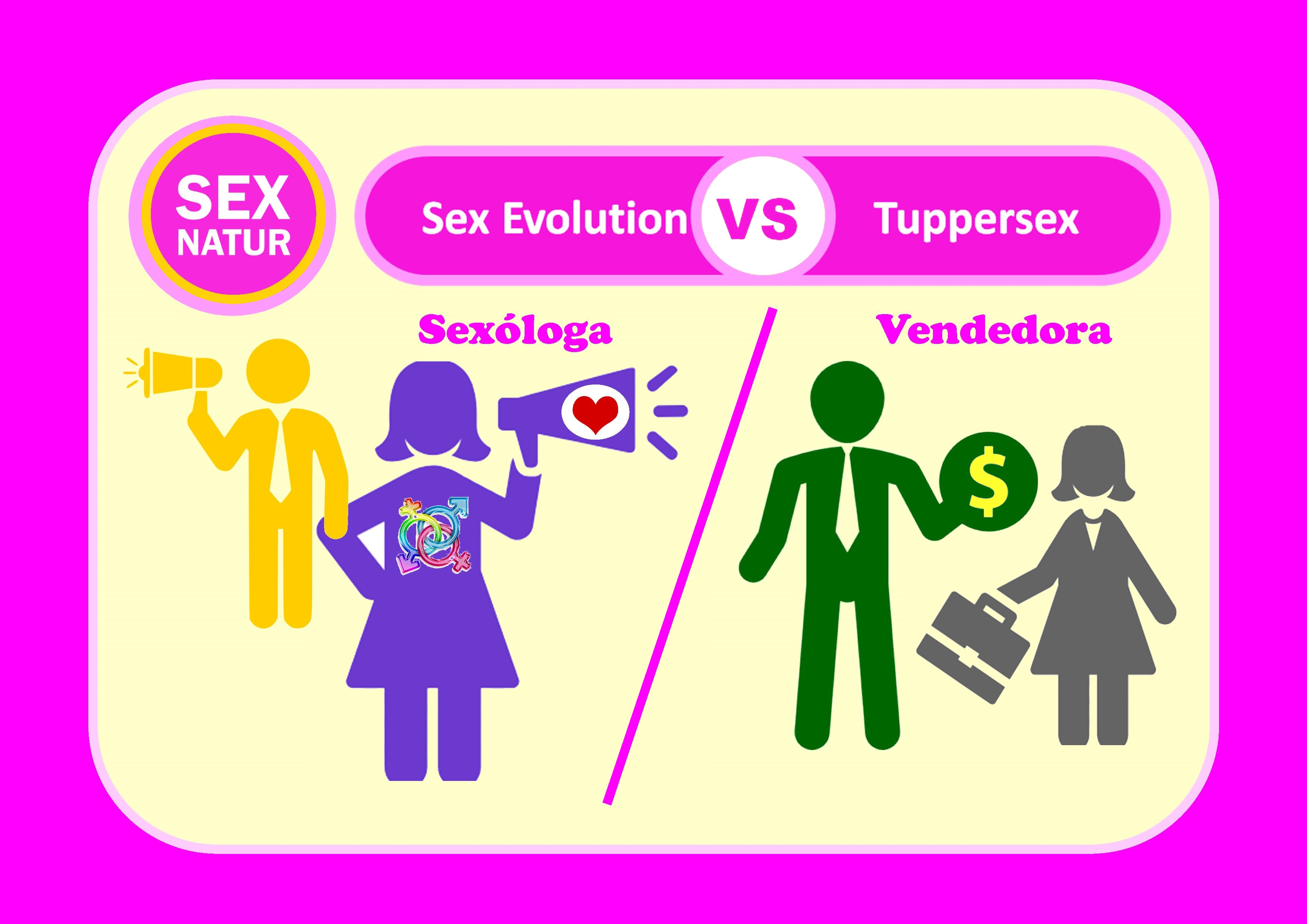 sex evolution